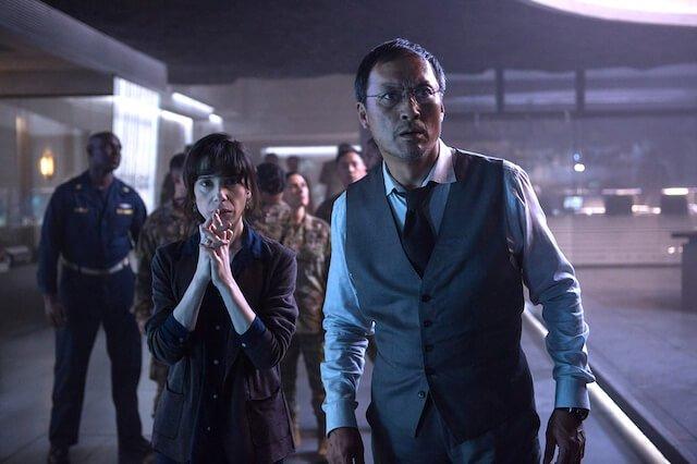 「ゴジラ キング・オブ・モンスターズ」映画画像2渡辺謙