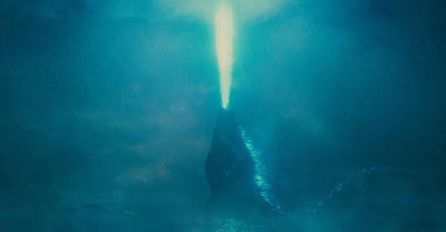 「ゴジラ キング・オブ・モンスターズ」映画画像4ゴジラ