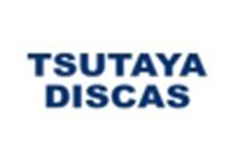 TSUTAYA DISCASロゴ画像
